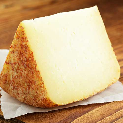what is hard cheese
