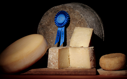 Enter your Cheeses at the Fair!