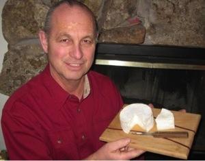 Meet the Cheesemaker: Joe!