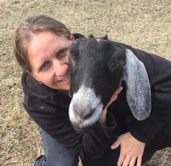 Meet the Cheesemaker: Michelle!