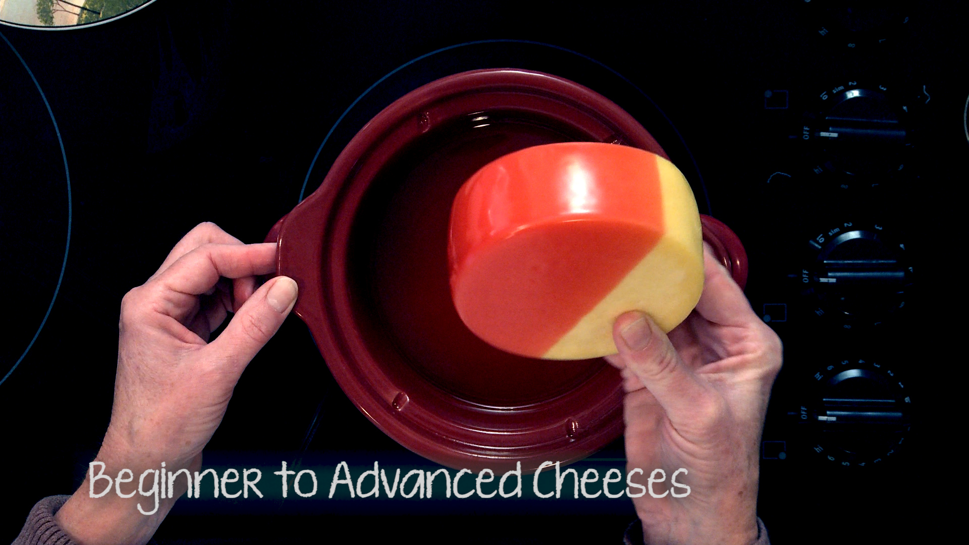 Home Cheesemaking Made Easy