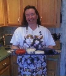 Meet the Cheesemaker: Joan!