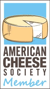 American Cheese Society Member